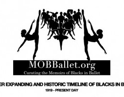 MOBBallet: Website Showcases Black Ballet History