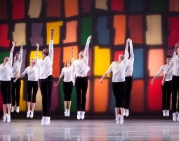 "What's New: Pennsylvania Ballet's ""Strength and Longing"""