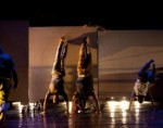 Empowered Responses to Occupation from Palestinian Contemporary Dance