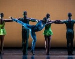 Dance Theatre of Harlem: In Conversation with Brenda Dixon Gottschild