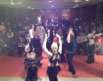 Philly Hafla Throws a Bellydance Party