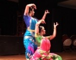 Three Aksha and the Modern Journey of Bharatanatyam