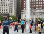 LOVE Park Through New Eyes