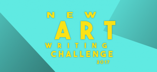thINKingDANCE Partners with Artblog on the 2017 New Art Writing Challenge