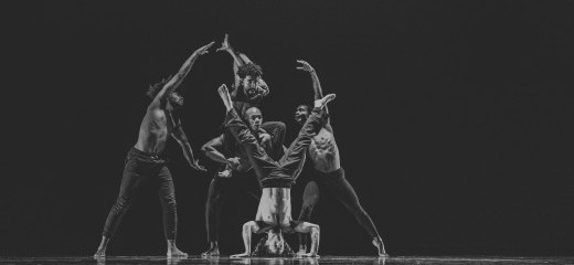 Contemporary Dance, Gendered Norms