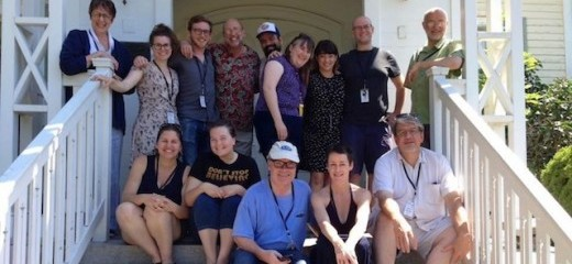 Arts Writing Bootcamp: The National Critics Institute