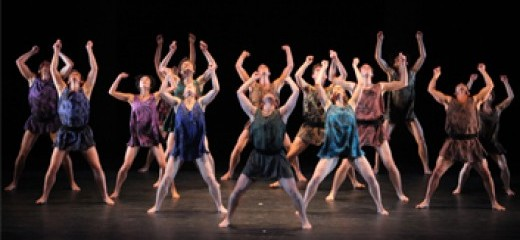 Mark Morris Magic Returns to Philadelphia
